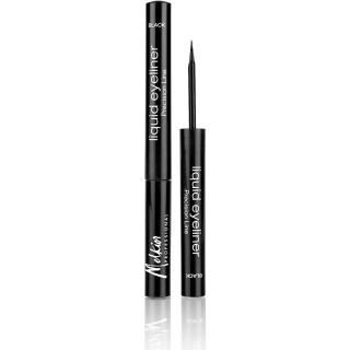LIQUID EYELINER BLACK 1.7 ml