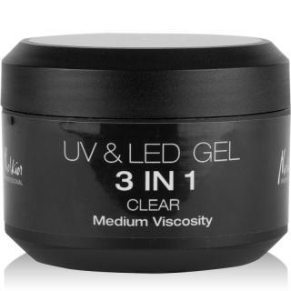 جل UV & Led 3 فى 1